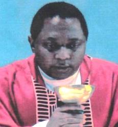 Late Rev Fr Emmanuel Lukong