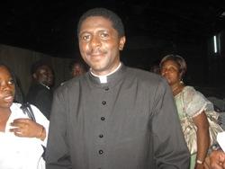 Fr. Andrew Foanyi Nkea