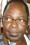 Dr. Mbu Ettangondop