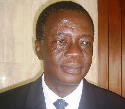 Dr. Zac Tchoundjeu