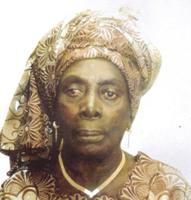 Mama ENJEMA SERAH