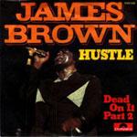 James Brown-Hustle