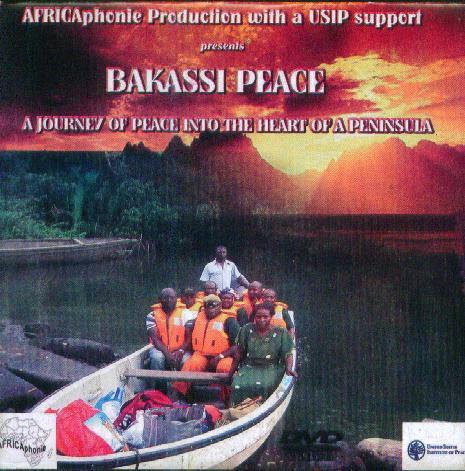 Bakassi Peace