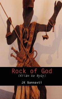 Bannavti_Rock of God