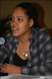 Lisa Mbele Mbong