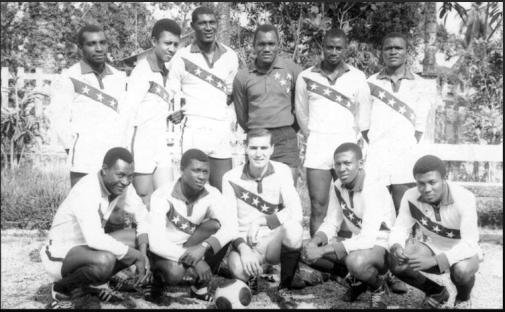 Oryx Douala_1967