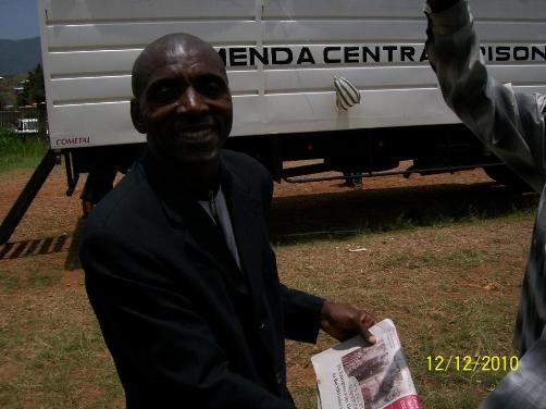 Justice Mbu3