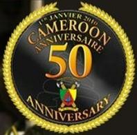 Cameroun Cinquantenaire