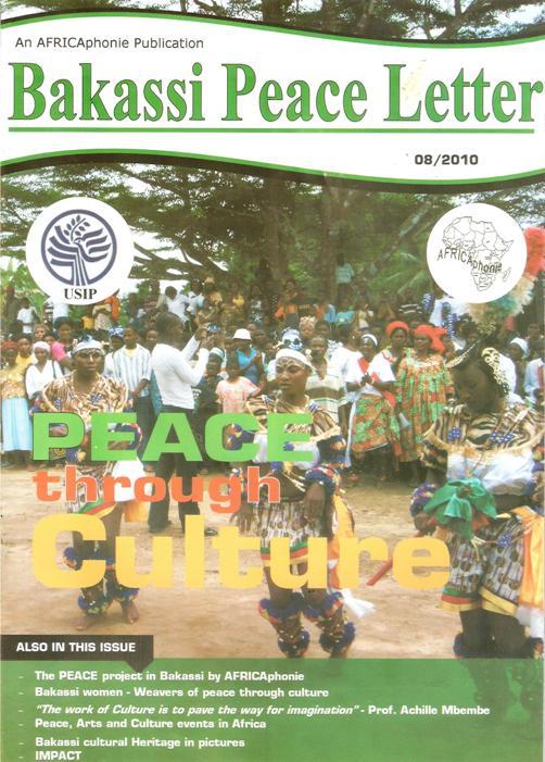Bakassi Peace Letter