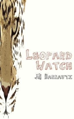 Leopard Watch JK Bannavti