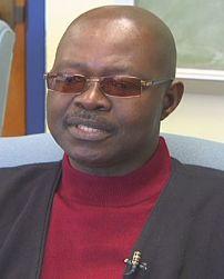 Dr. Emmanuel Konde