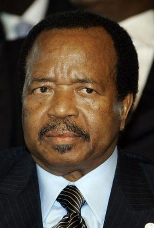 Paul Biya - On his last stand