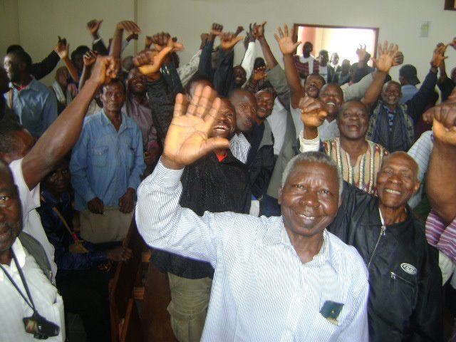 Southern Cameroons Activists Arraigned before the Buea High Court