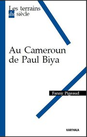 Cover_Au Cameroun de Paul Biya