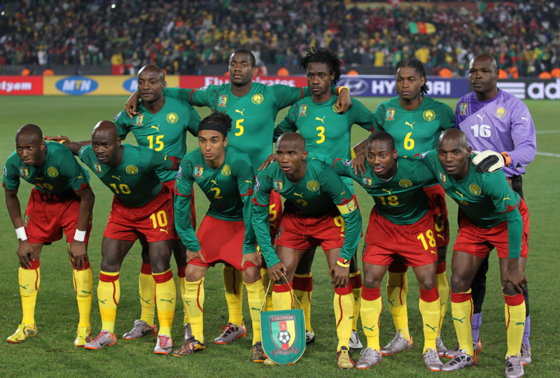 2014 World Cup Team