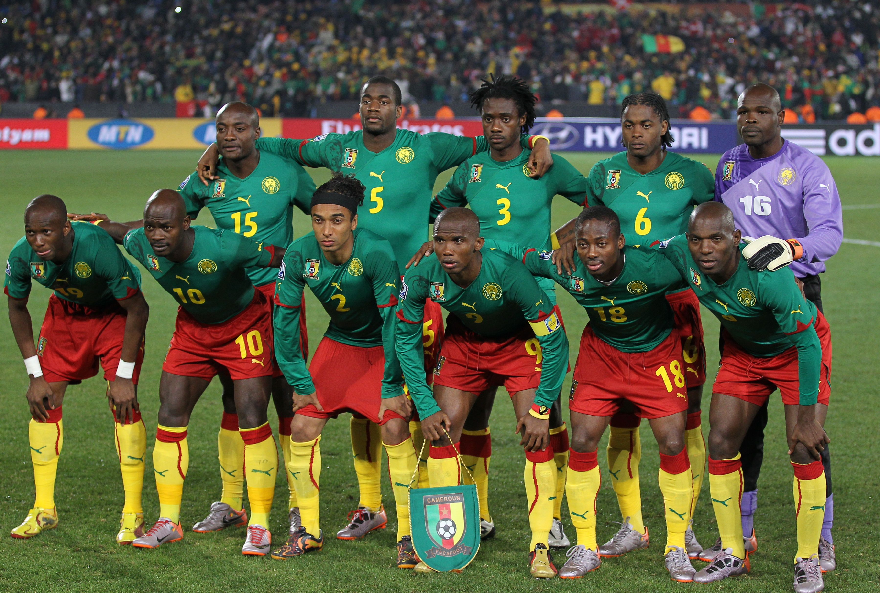 58aafa122a4 Up Station Mountain Club: World Cup 2014: Guide to Cameroon's Group ...