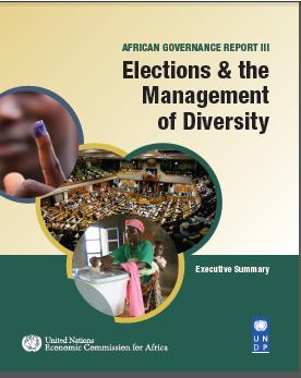 AFrican Governance Report III