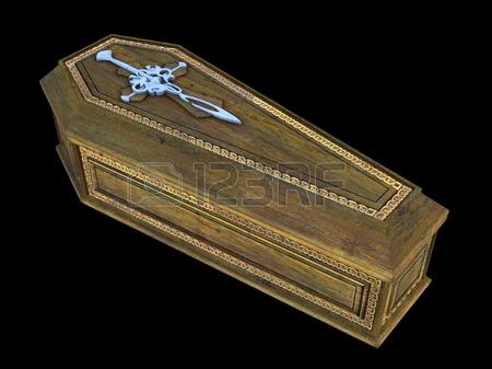 46724725-coffin
