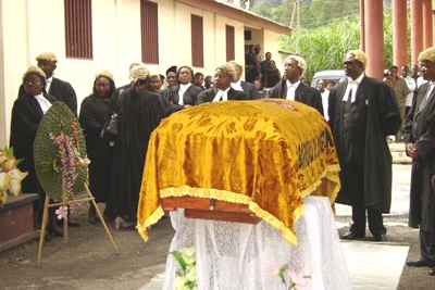 Barrister_ngus_remains_at_the_buea_