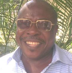 Asongwe