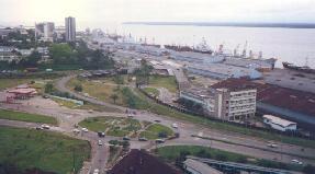 Douala_port