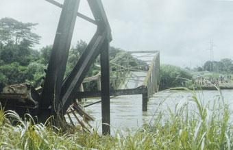 Mungo-Bridge